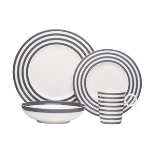 Freshness 4 Piece Place Setting, Service for 1