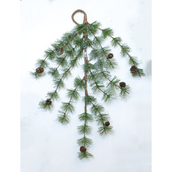 Hanging Cedar Tree (Set of 2) by Wing Tai Trading