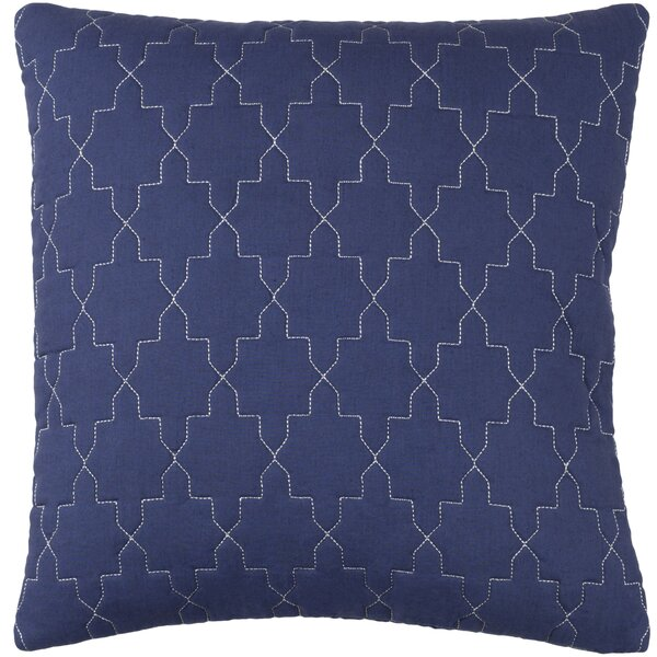 Reda Pillow Cover by Elle Decor