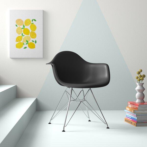 Matilda Modern Dining Chair by Hashtag Home