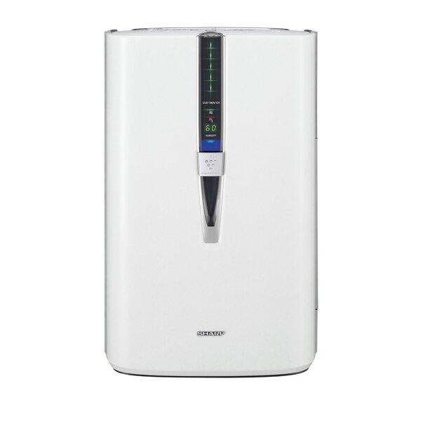 Sharp Air Room True HEPA Air Purifier by Sharp