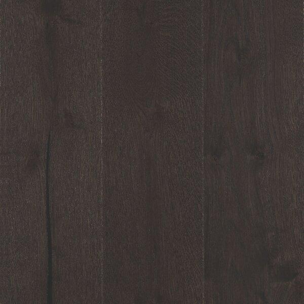Arbordale Random Width Engineered Oak Hardwood Flooring in Riverbend by Mohawk Flooring