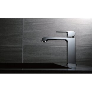 Compare Single Hole Bathroom Faucet with Drain Assembly ByUCore