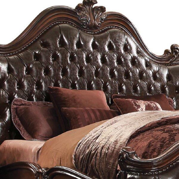Saltash Tufted Upholstered Platform Bed By Astoria Grand