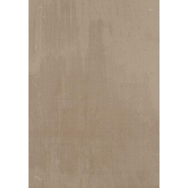 Clearview 10 x 14 Ceramic Field Tile in Brown by Itona Tile