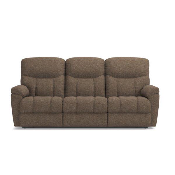 Morrison Reclining Sofa by La-Z-Boy
