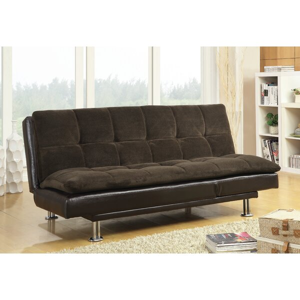 Convertible Sofa by Wildon Home ®