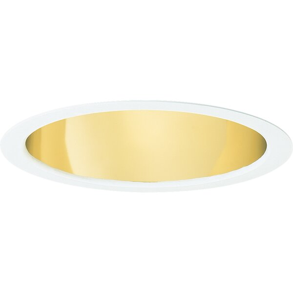Open Baffle 7.75 Recessed Trim by Progress Lighting