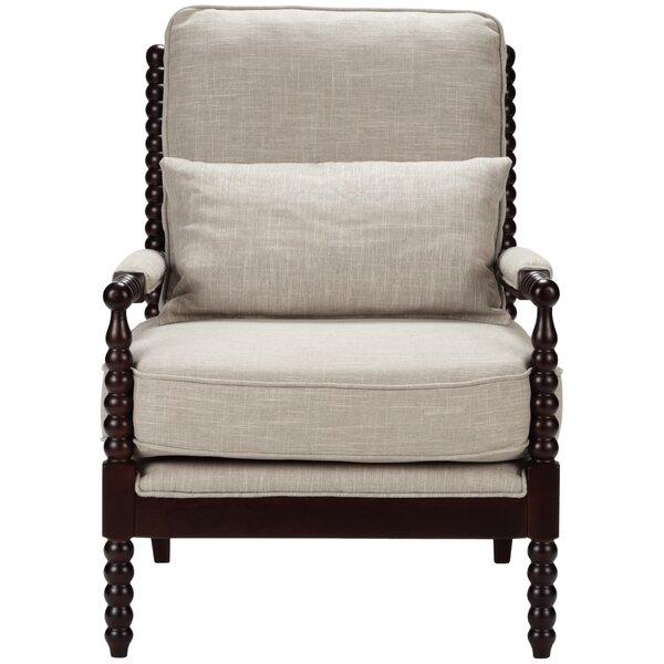 Yentin Armchair by Gracie Oaks