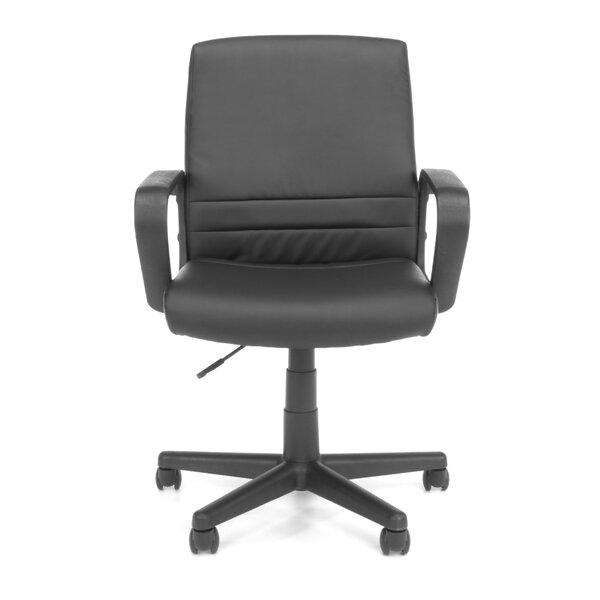 Essentials Mid-Back Desk Chair by OFM