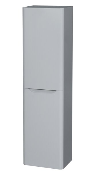Murano 15.75 W x 59 H Wall Mounted Cabinet by Wyndham Collection