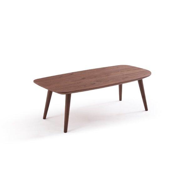 Dustin Coffee Table by Corrigan Studio