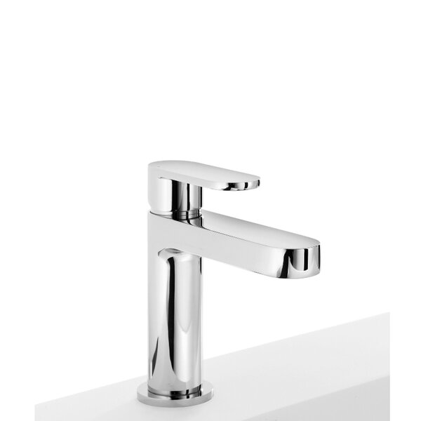 Linea Muci Single Hole Bathroom Faucet by WS Bath Collections