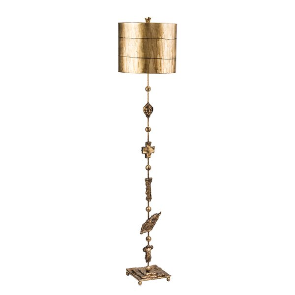 Lucina 67 Floor Lamp by Bloomsbury Market