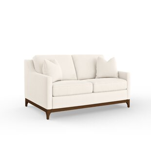 Bryanna Loveseat by Wayfair Custom Upholstery?