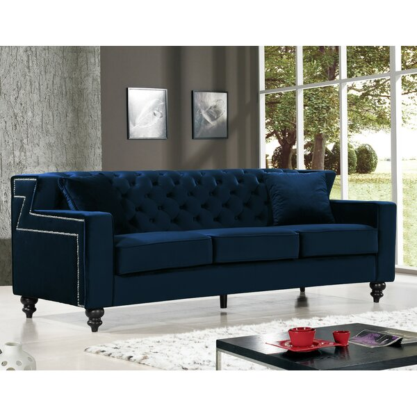 Online Order Honore Sofa by Willa Arlo Interiors by Willa Arlo Interiors