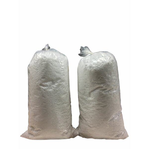 Bean Bag Replacement Fill (Set of 2) by B&F Manufacturing
