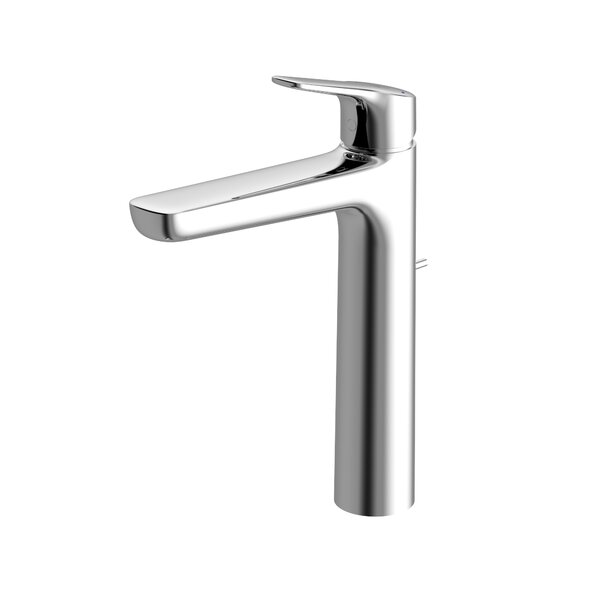GS Vessel Sink Bathroom Faucet with Drain Assembly and Comfort Glide Technology by Toto Toto