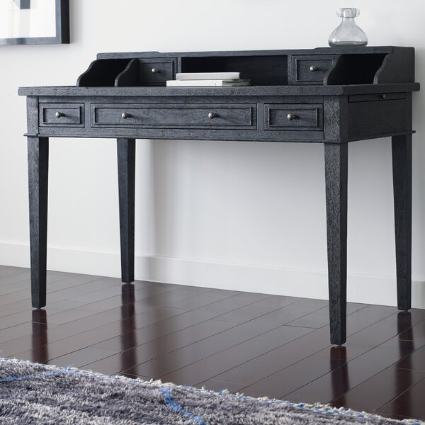 Catalana Writing Desk with Hutch by Tommy Hilfiger