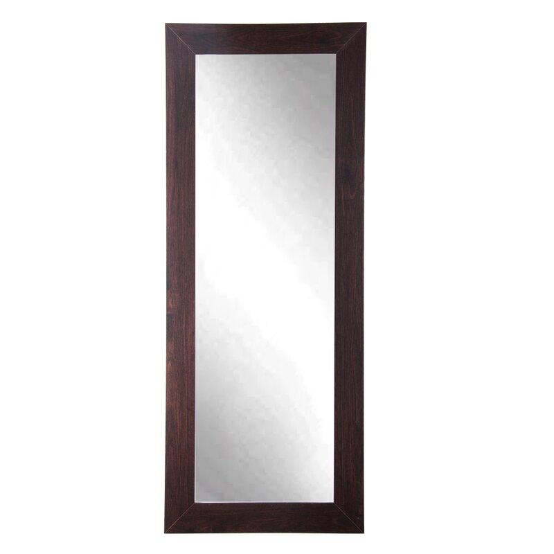 Fitting Room Full Length Wall Mirror Allmodern