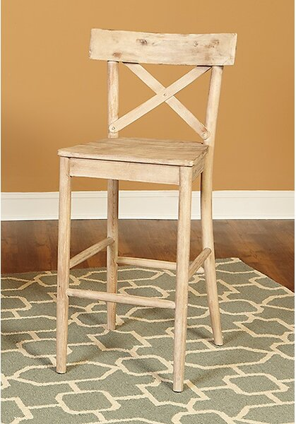 Dupre 30 Bar Stool by One Allium Way