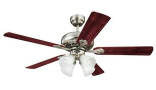 Buying 52 Jensen 5 Reversible Blade Ceiling Fan By Latitude Run