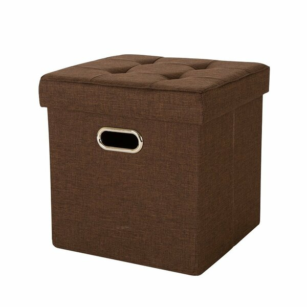 Storage Ottoman By Rebrilliant Today Only Sale