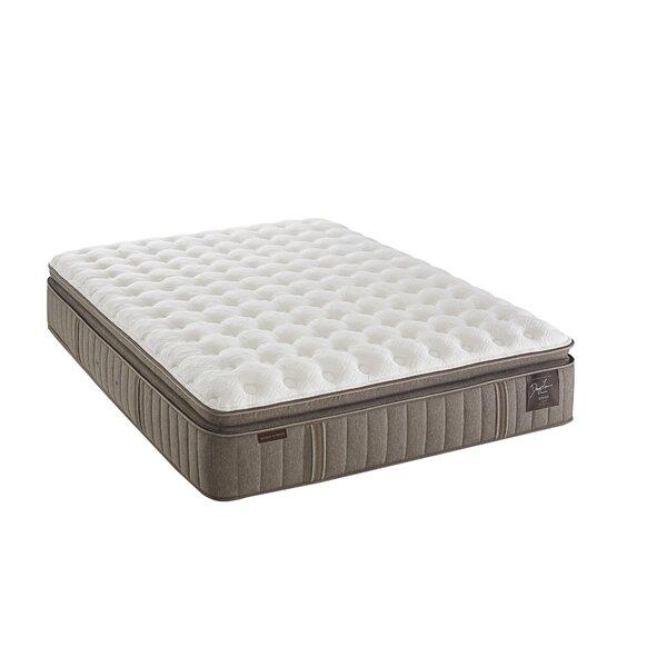 Estate Candidate IV Cushion 14.5 Medium Pillowtop Mattress by Stearns & Foster