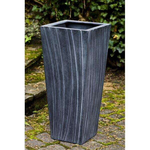 Perdue Fiberglass Pot Planter (Set of 3) by Orren Ellis