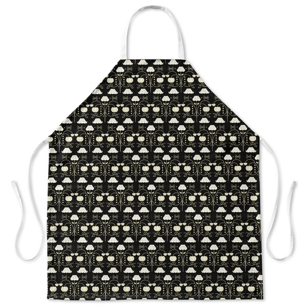 Royal Luxury Apron by Red Barrel Studio