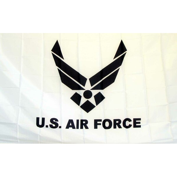 Air Force New Traditional Flag by NeoPlex