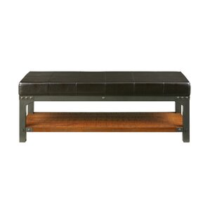 Lancaster Storage Bench by INK+IVY