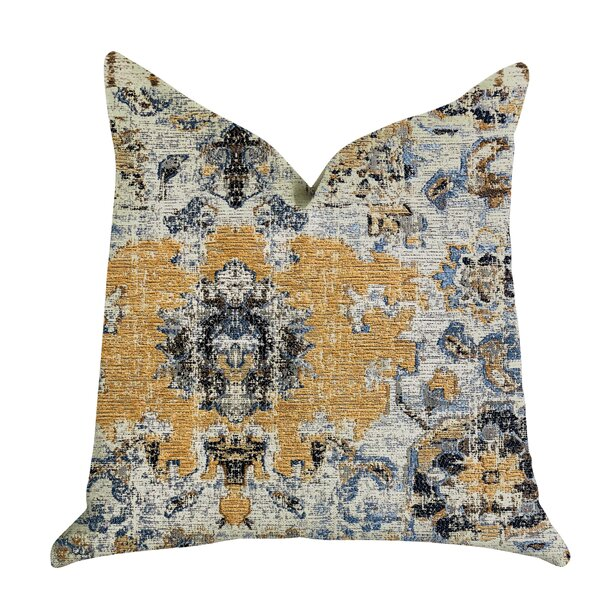 Reiff Luxury Pillow By Bungalow Rose.