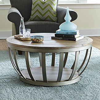 Huntsman Coffee Table by Brayden Studio