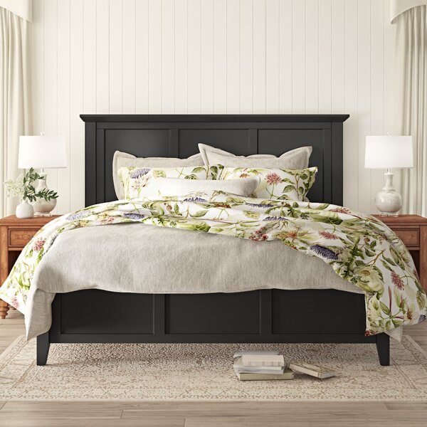 Dejon Standard Bed by Mistana