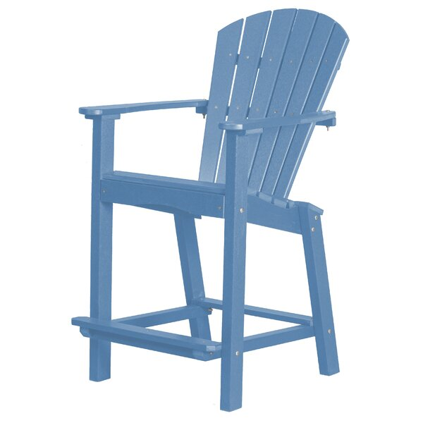 Sawyerville Patio Dining Chair by Laurel Foundry Modern Farmhouse