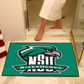 NCAA Northeastern State University All Star Mat by FANMATS