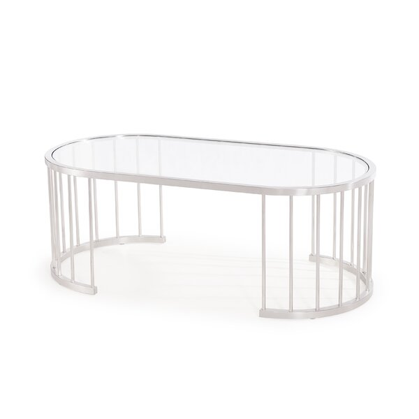 Athens Coffee Table By Blink Home