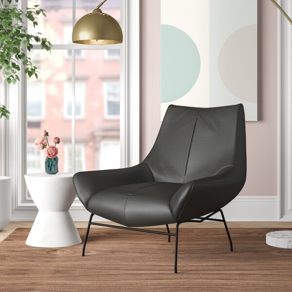Rowen Lounge Chair by Foundstone