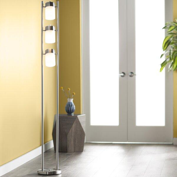 Jeremy 61 Tree Floor Lamp by Zipcode Design