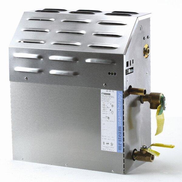 eTempo 24 kW Steam Generator by Mr. Steam