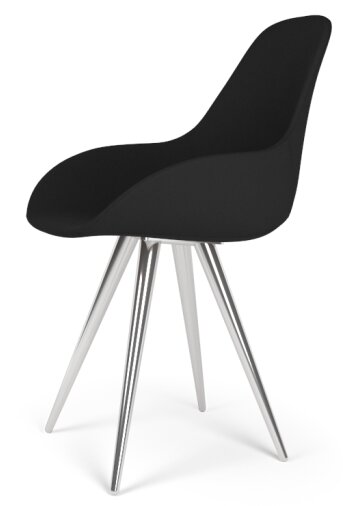 Angel Side Chair by Kubikoff
