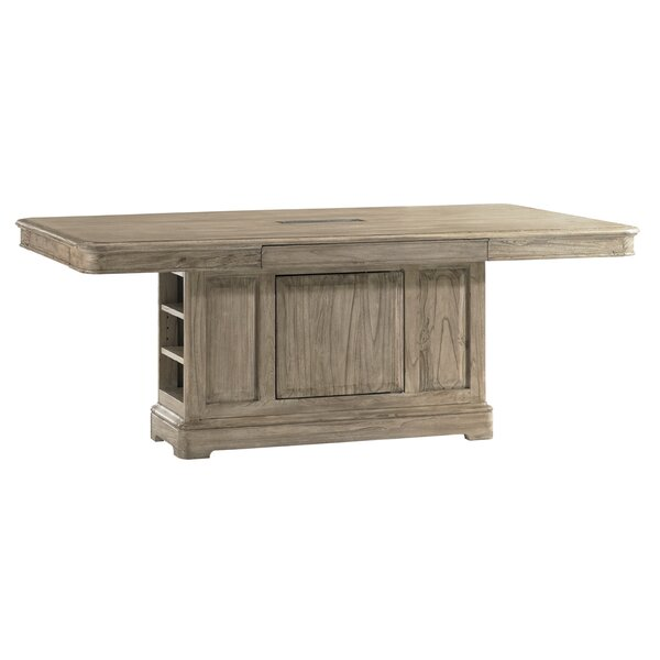 Barton Creek Westlake Dining Table by Sligh
