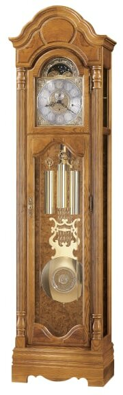 Bronson 83 Grandfather Clock by Howard Miller®
