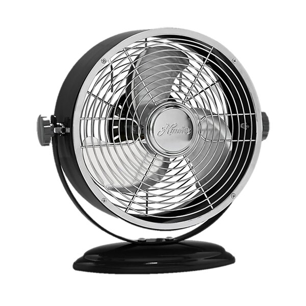 7in Table Fan by Hunter Fan
