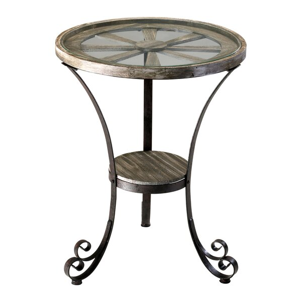Carson Designer Tray Table by Cyan Design