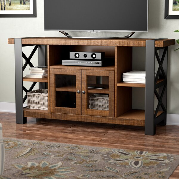 Monmouth TV Stand for TVs up to 55 by Red Barrel Studio