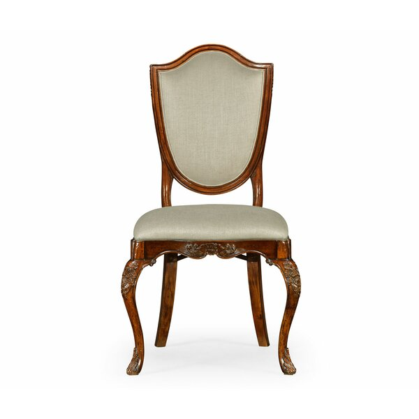 Buckingham Upholstered Dining Chair (Set of 2) by Jonathan Charles Fine Furniture