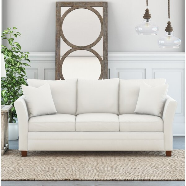 Beautiful Modern Mee Sofa by Darby Home Co by Darby Home Co