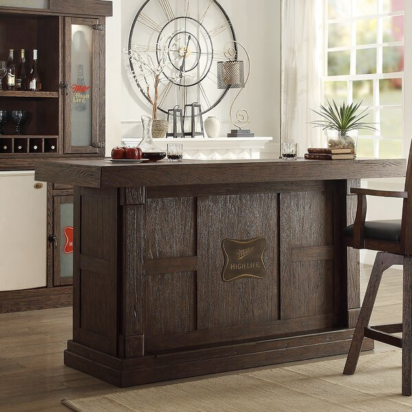 Miller High Life Home Bar by ECI Furniture ECI Furniture